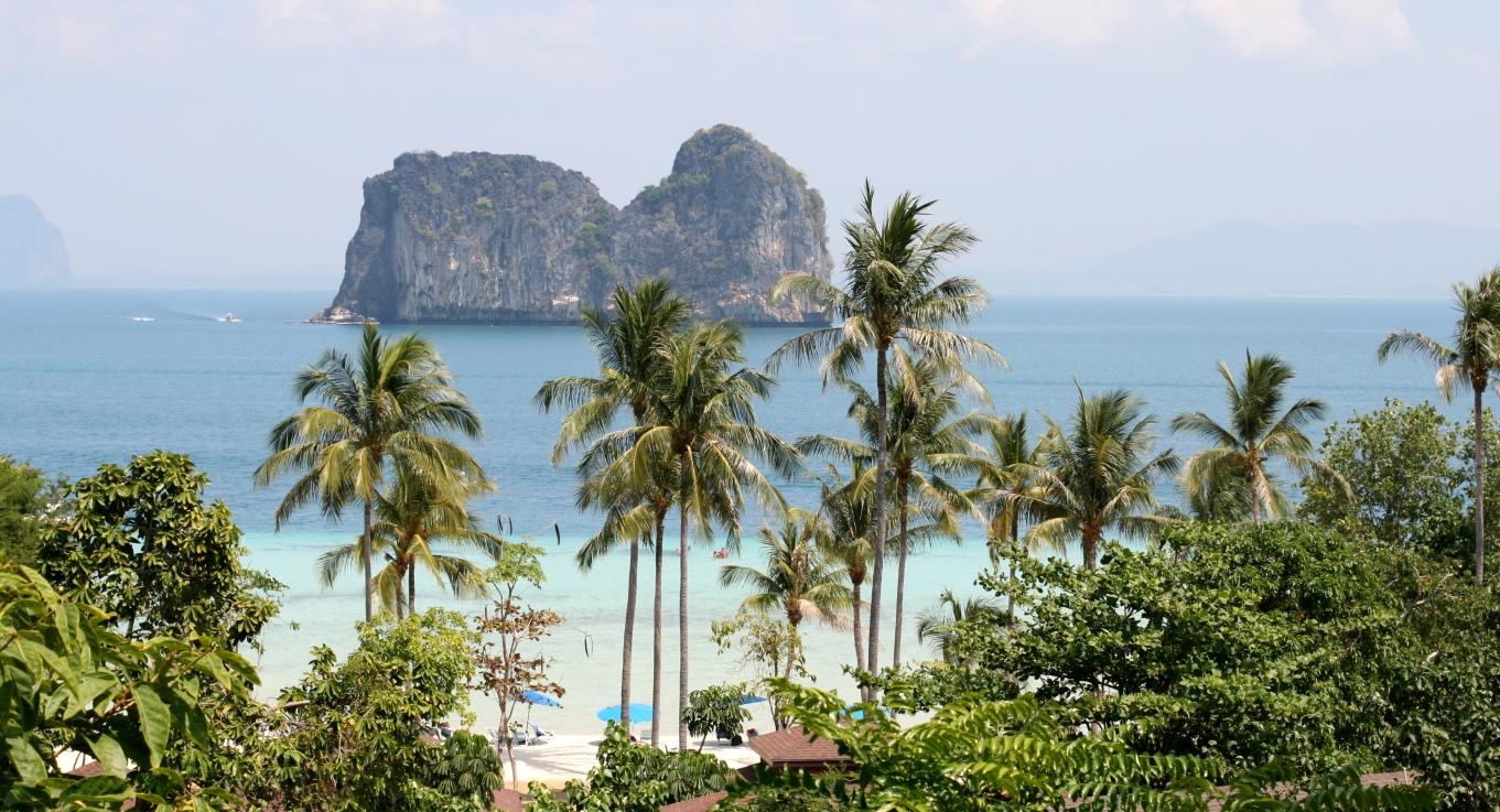 thailand Mrs M restips Koh Hai