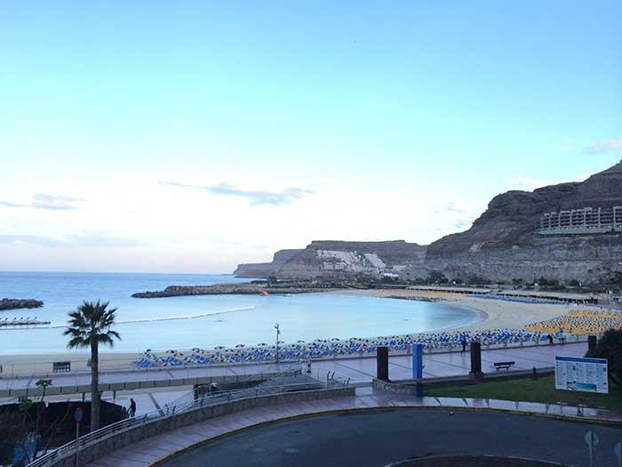 Amadores Gran Canaria Mrs M restips
