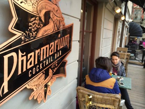 restaurangtips pharmarium mrsm