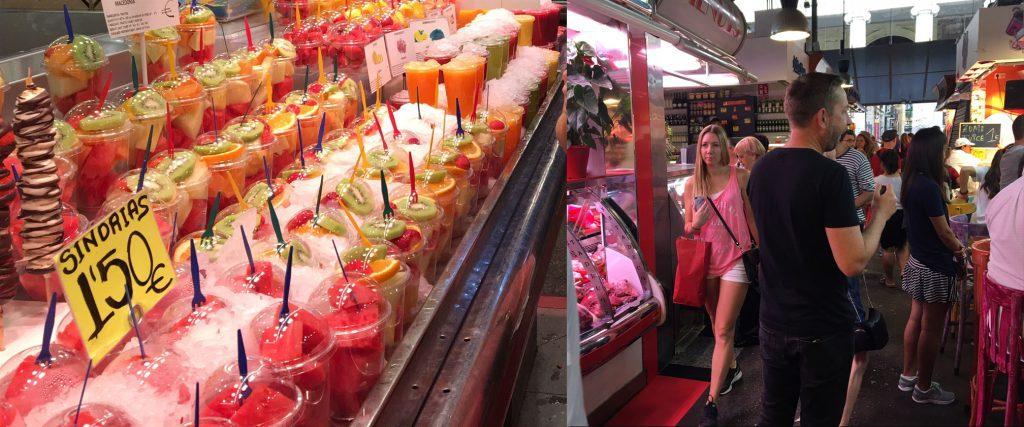 MrsM barcelona tips marknad