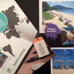 Travel blog event Mrs M