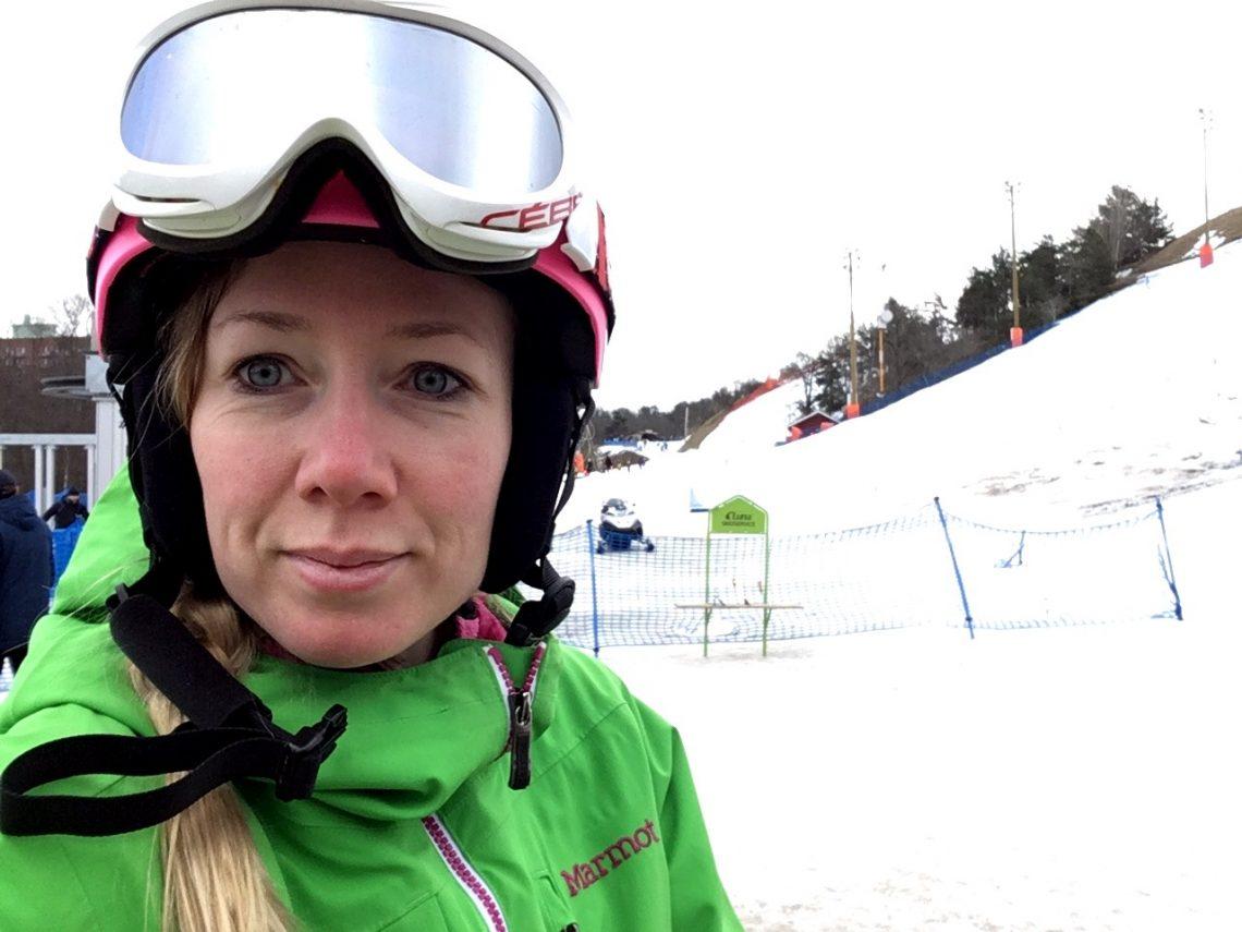 mrsm skidor hammarbybacken resor