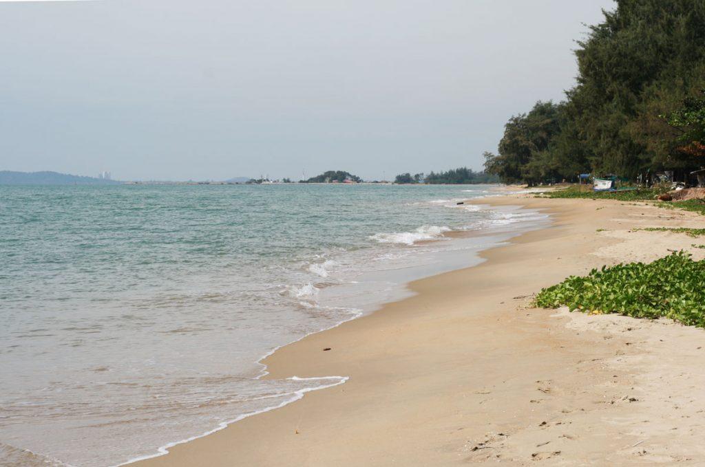 Rayong beach Thailand strand MrsM