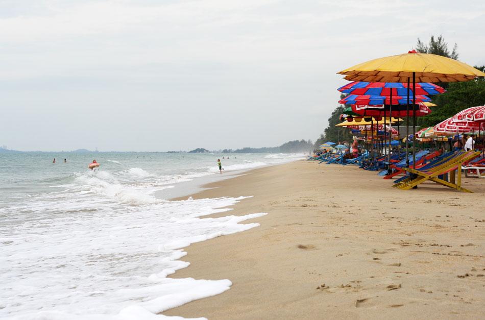 mrsm Thailand Rayong beach tips resa