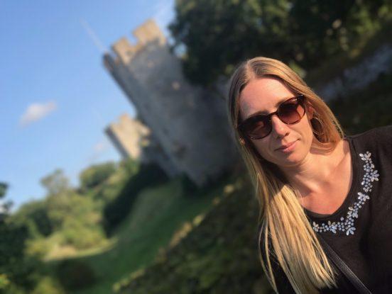 Visby Gotland resa tips blogg
