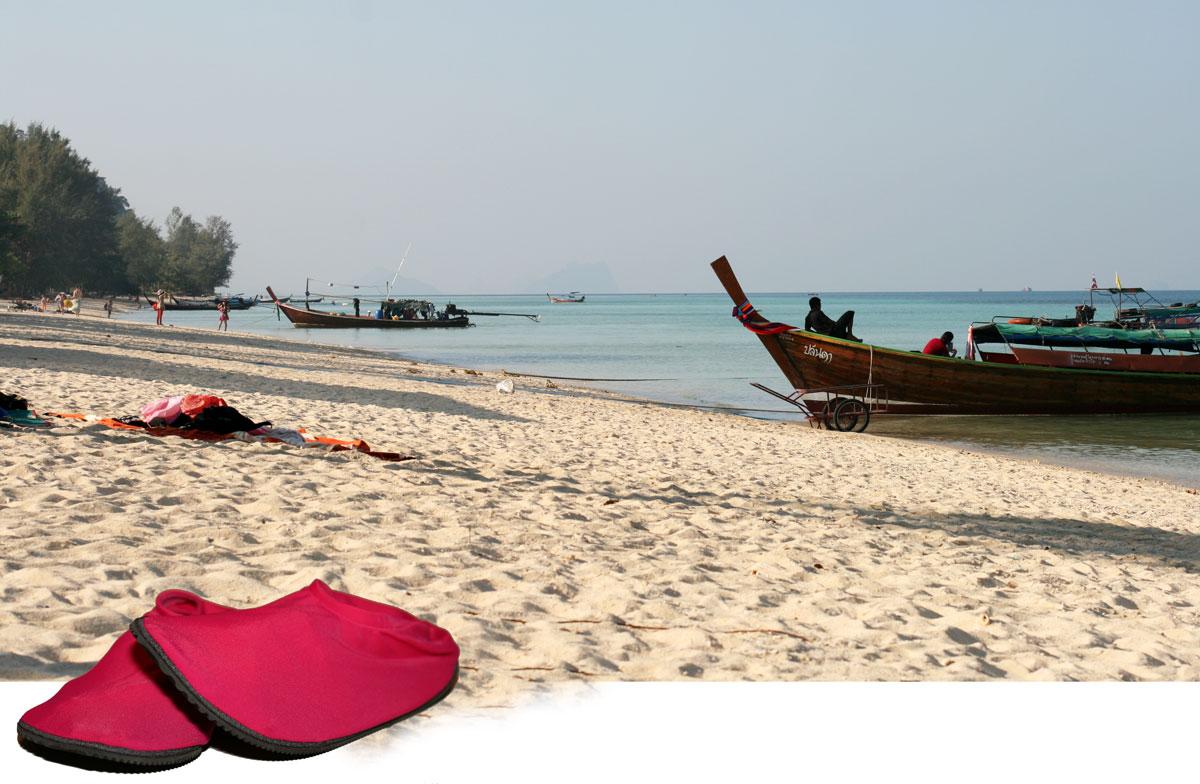 Mrs M restips maneter Thailand